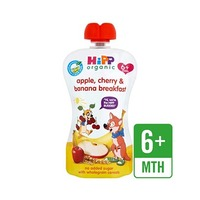 Hipp Cherry With Banana Pouch For Babies 100GR