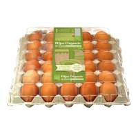 Ripe Organic Brown Eggs 30 Piece