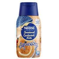 Nestlé® Sweetened Condensed Milk Squeezy Bottle 450g