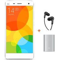 Xiaomi Smartphone Mi4 White