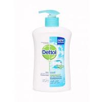 Dettol Liquid Hand Soap Cool 400ML