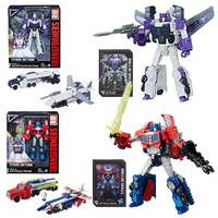Transformers Generations figurine Voyager Class , Assorted