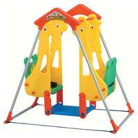 Chamdol Giraffe Double Baby Swing