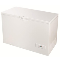 Indesit Chest Freezer 400 Liters OS420HTEX400