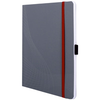 Avery Notebook Softcover A5 Lined 7018