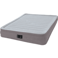 Intex Dura Beam Bed Electric 99X191X33cm
