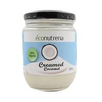 Econuterna Creamed Coconut 200GR