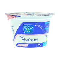 Nadec Skimmed Fresh Yoghurt 170g