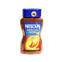 Nescafe Special Dekafeine Jar 100GR