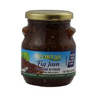 Cortas Jam Fig No Sugar Added 380GR