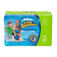 Huggies Little Swimmers 12 Swimpants