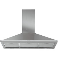 Ariston Built-In Chimney Hood Ahpn 9.4F Am X 90Cm