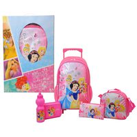 Disney Princess Royal F  Promo Trly18""