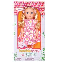 Lotus Brinley Bumble Berry Butterfly Girls