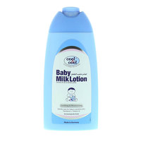 Cool & Cool Baby Milk Lotion 250ml