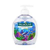 Palmolive Liquid Hand Soap Aquaruim 300ML