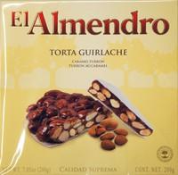 El Almendro Torta Guirlache 200g