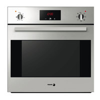 Fagor Built-In Electric Oven FOE169EX