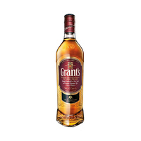 Grant's Family Reserve Blended Scotch Whisky 40% Alcohol 112CL