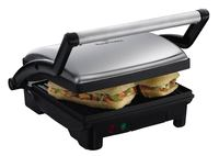 Russell Hobbs Grill And Griddle 17888-56 1800 Watt Stainless Steel