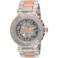 Mount Royale Men's Watch Multi Color Dial Stainless Steel Band-7S68RG