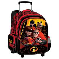 """The Incredibles - Trolley Bag 18"""""""
