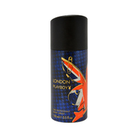 Playboy Deodorant Spray London 150ML