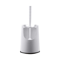 Lamapla Toilet Brush With Holder