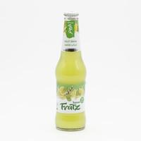 تروبيكانا فروتز شراب ليمون و نعناع 300 مل