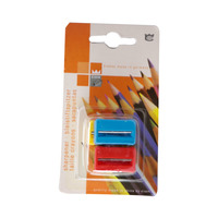 Eisen Sharpners Plastic Pack Of 4 Pieces