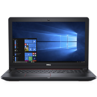 Dell Notebook Inspiron 5577-1142 i7-7700 16GB RAM 1TB Hard Disk 4GB Graphic Card 15.6""