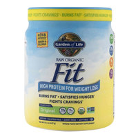 Garden of Life Raw Organic Fit Original 451g