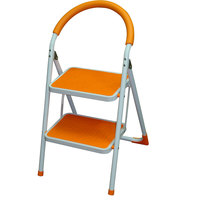 Solides 2Step Ladder W/Grip 2061-2