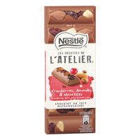 Nestle Atelier Cranberries Hazelnuts Almond 100g