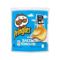 Pringles Salt & Vinegar 40GR