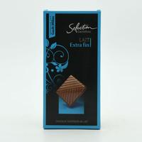 Carrefour milk chocolate 100 g