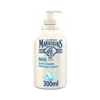 Le Petit Marseillais Liquid Soap Milk 300ML