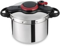 Tefal Clipsominut Easy Pressure Cooker 9 Liter