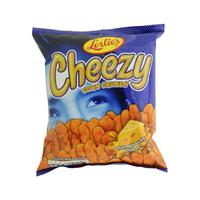 Leslie Cheezy Corn Crunch 70g