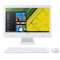 """Acer All in One PC AC20 Celeron,2GB RAM,500GB Hard Disk,19.5"""""""