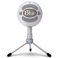 Blue Microphone Snowball Ice