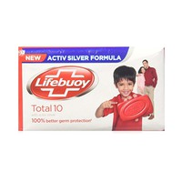 Lifebuoy Soap Total 125GR