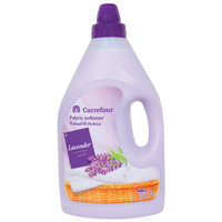 Carrefour Fabric Softener Regular Lavendar 4L