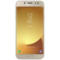 Samsung Smartphone Galaxy J7 -2017 Dual SIM 4G Gold