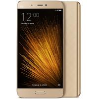 Xiaomi Mi5 Dual Sim 4G 32GB Gold