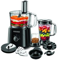 Black&Decker Food Processor Fx775-B5
