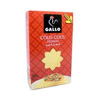 Gallo Couscous 500GR