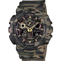 Casio G-Shock Men's Analog/Digital Watch GA-100CM-5A