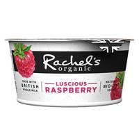 Rachel's Organic Luscious Cherry Yogurt 150g