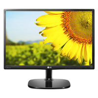 "LG LED Monitor 20"" MP48A"